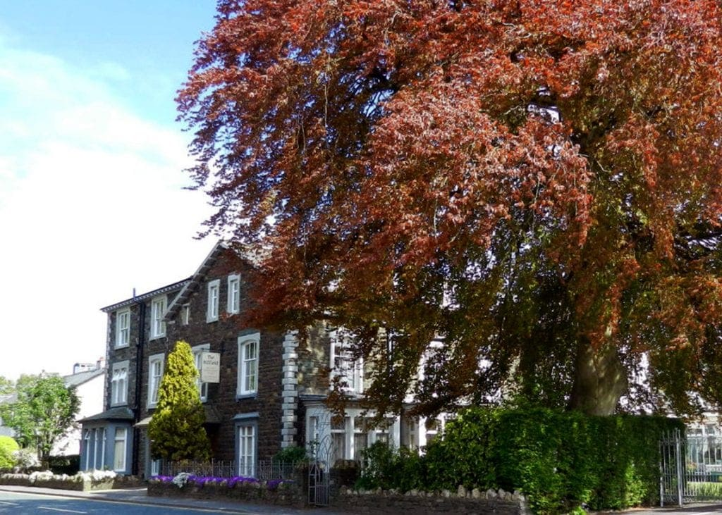The Millfield Care Home in Keswick