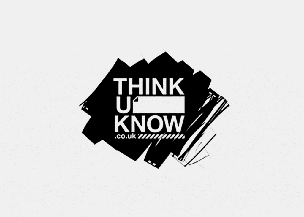 Thinkuknow.co.uk campaign logo