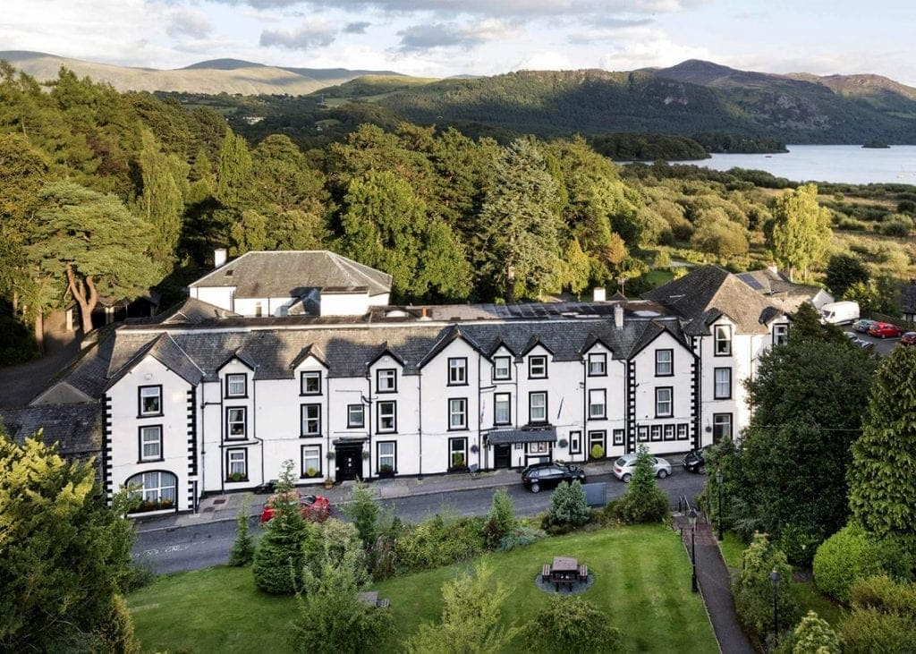 Derwentwater Hotel in Portinscale will not be re-opening after the Coronavirus lock down