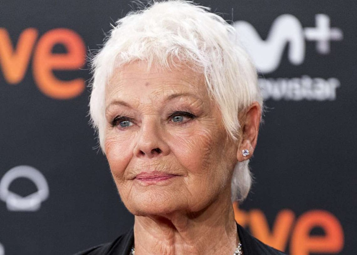 Dame Judi\u2019s plea for Keswick theatre\u2019s survival - The ...