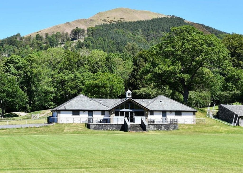 Keswick AFC have been awarded a £2,500 Pitch Preparation Fund grant from the Premier League, The FA and the Government's Football Foundation
