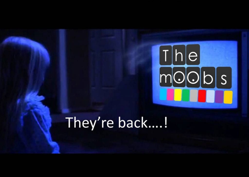 Watch out for a KBF Watch Party hosted by The mOObs at 9pm today (Friday)